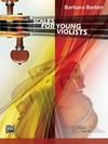 HAL LEONARD Barber, Barbara: Scales for Young Violists
