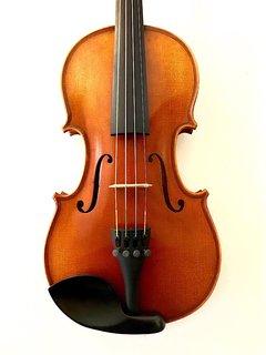 Thomas Erlanger 1/2 model 54 violin outfit, Germany