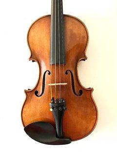 Callegari Camillo Callegari 1/2 Violin Outfit, Strad Model, 2011