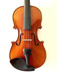 Thomas Erlanger 1/2 violin outfit, model 52, GERMANY