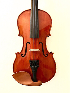ANGELI Deluxe 1/2 Violin Outfit