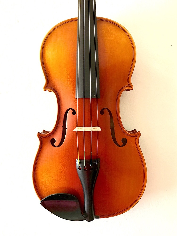 Knilling Silver Medal 1/2 Violin Outfit