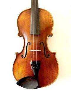 Thomas Erlanger Violin Outft, 1/2