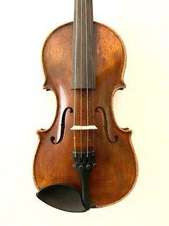Thomas Erlanger 1/4 violin outfit