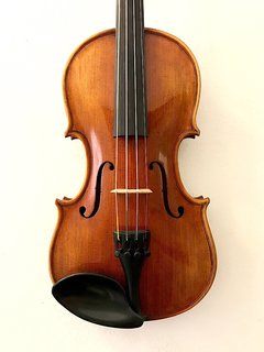 Thomas Erlanger Violin Outfit, 1/4