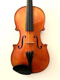 Teller Artur Teller 3/4 violin outfit, modell 480 1982