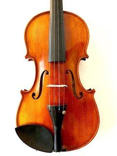 Götz Conrad G√∂tz CONTEMPORARY 4/4 violin 2016 GERMANY, Model 110CT serial A5 ***CERT***