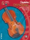 Alfred Music Brungard, K.D.: Orchestra Expressions Book 2 (viola & CD) Alfred