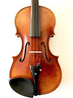 "Snow SNOW ""Maggini"" violin, Antiqued"