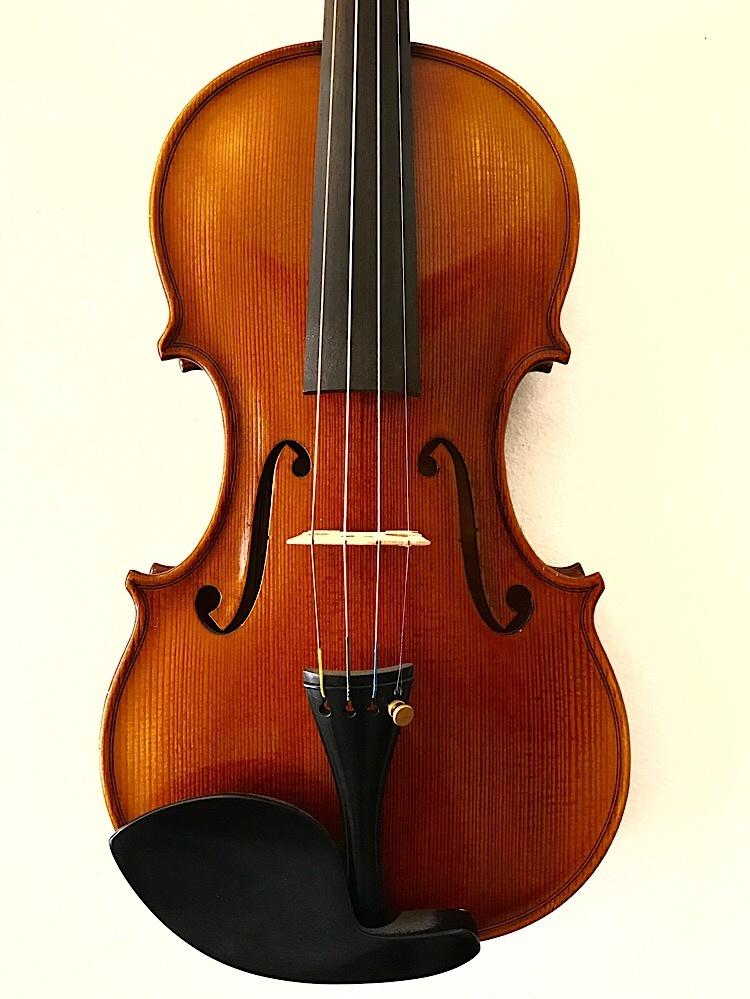 Sandner Franz Sandner model 803 4/4 Violin, GERMANY