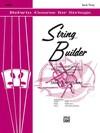 Alfred Music Applebaum: String Builder, Book 3 (viola) Belwin