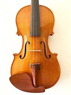 Sheng 4/4 violin, unlabeled