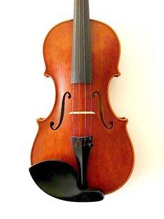 """Sofia Sofia """"Ani Dimitrova"""" del Gesu model 4/4 Violin, 2002, Bulgaria, #217"""