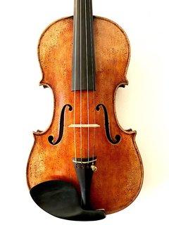 Y. Chen Violin Cleveland