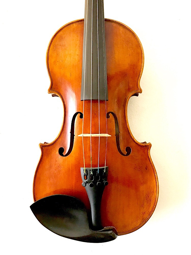 Classical Strings Classical Strings 4/4 Amati copy violin