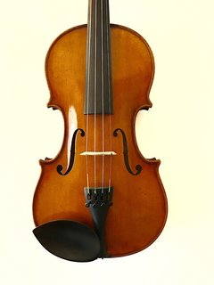 Century Strings Century Strings unlabeled tap-tuned antique 4/4 violin
