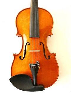Gliga Vasile GLIGA deluxe unlabeled violin, 1998, Reghin, Romania