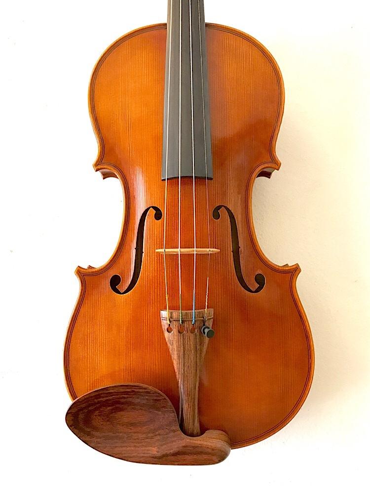 """Sofia Sofia """"Grande"""" 4/4 Violin by """"W. Haixiang"""", 1994, #9"""