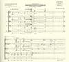 HAL LEONARD Bacri, Nicolas: Esquisses pour un tombeau, Op.18, No.3-score and parts (string quartet)