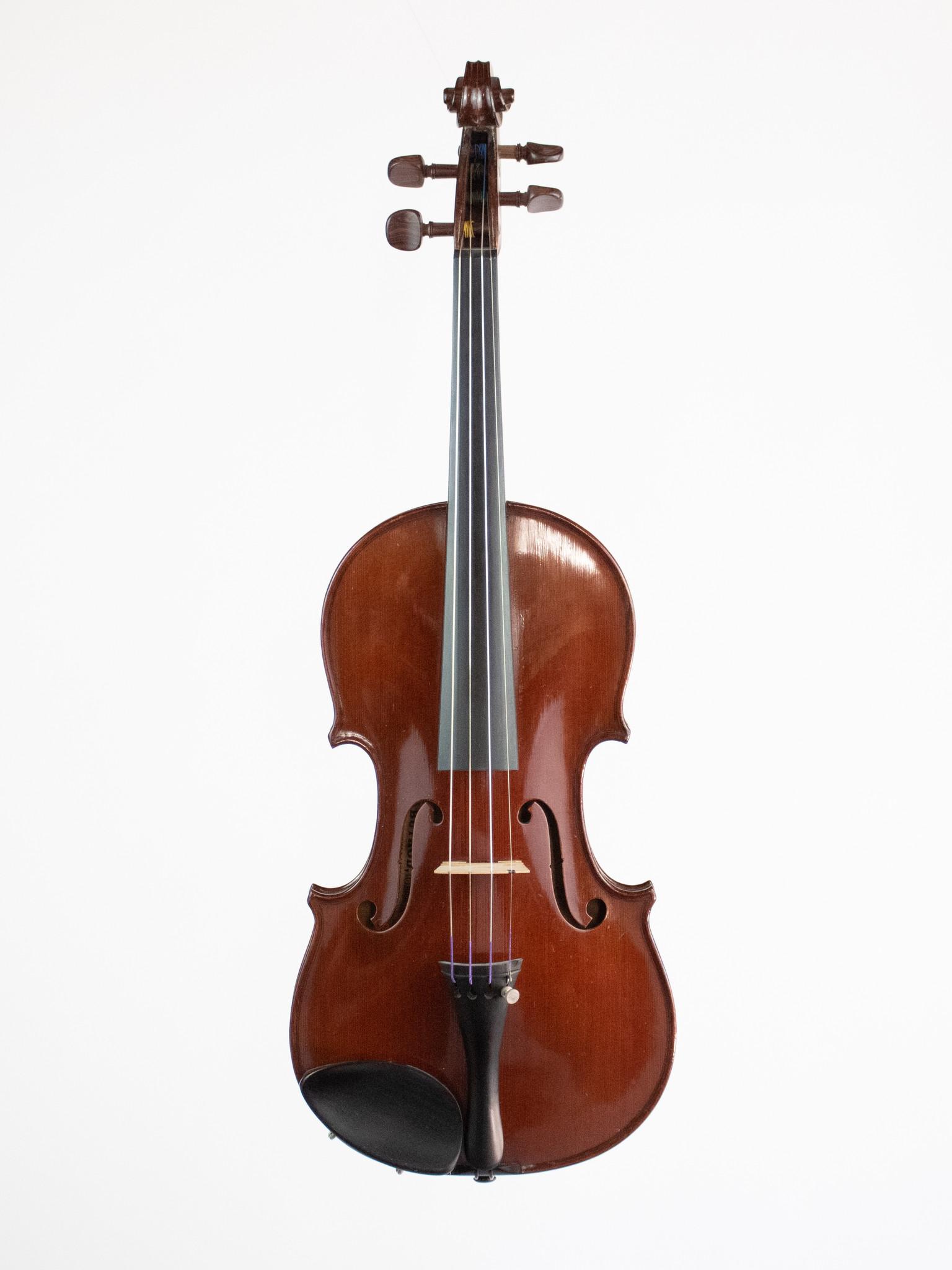 French BUTHOD violin, JTL, FRANCE ca 1920