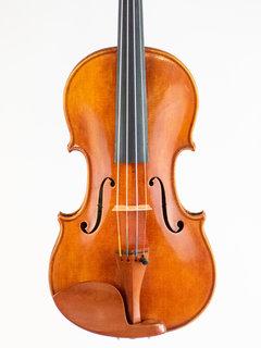 Phillip Injeian violin, 2019, Pittsburgh op. 122