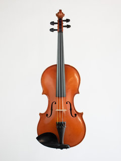 Nicola Amati 1651 label German violin, ca 1920