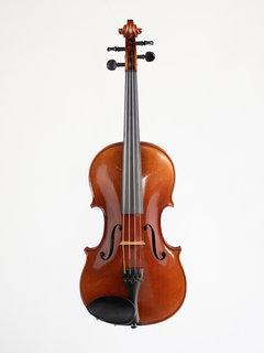 Oskar Meinel 1936 violin, Strad 1714 model 12, Markneukirchen, GERMANY