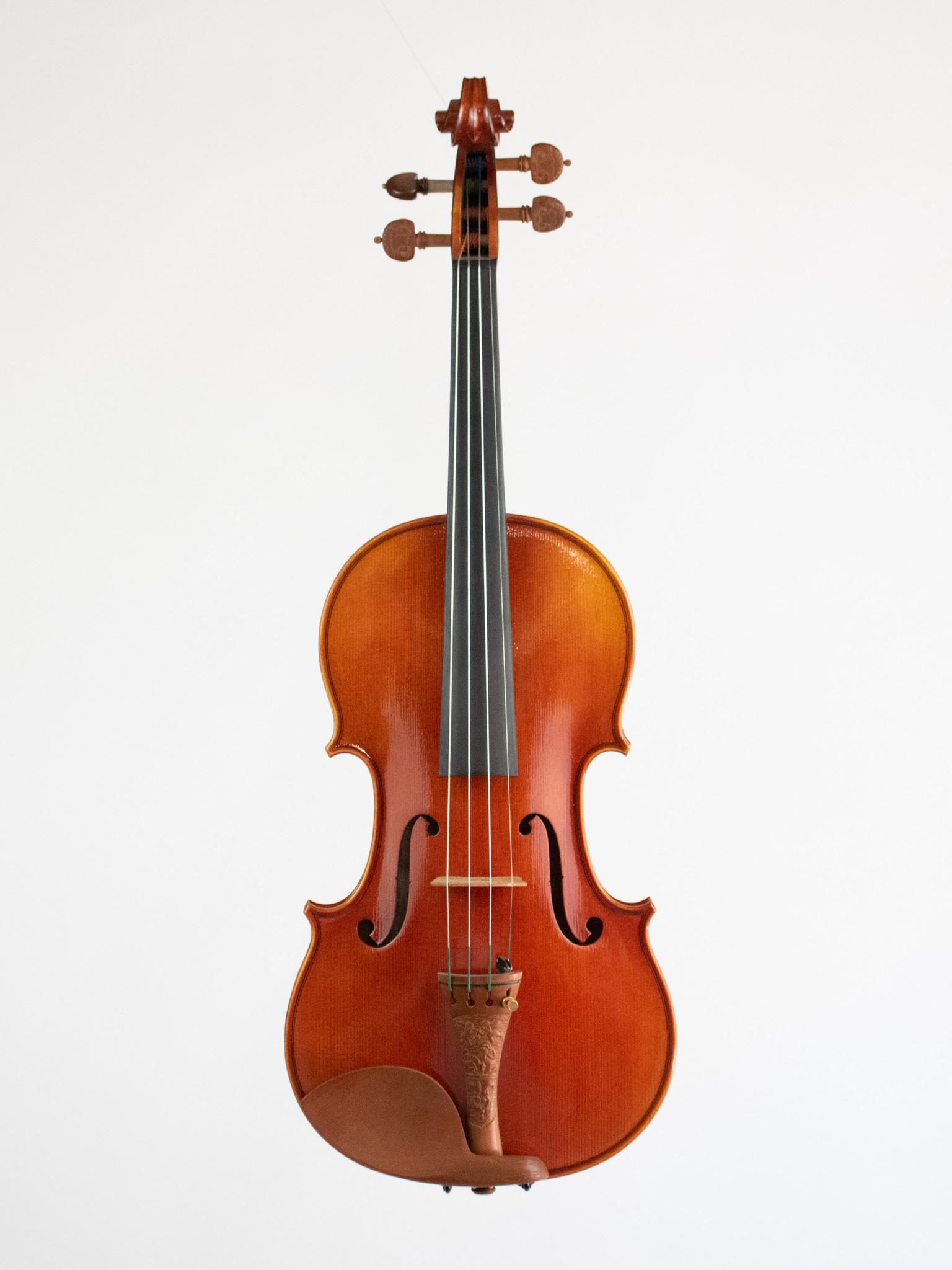 Palmarius Maestro Stradivarius Messiah Replica Violin
