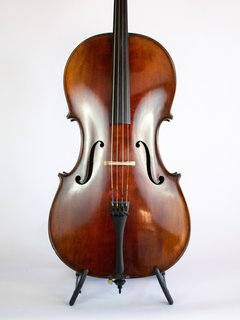 Used 3/4 A. Eastman cello, VC 305