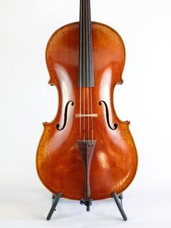 Jay Haide Jay Haide 1/2 cello 2006 l'ancienne