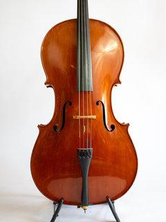 R. Cauer label used cello, 1993