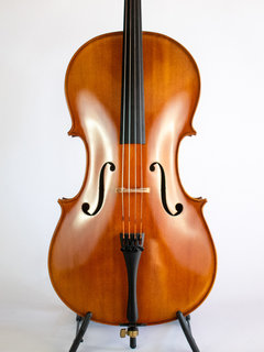 Serafina DX 1/2 cello