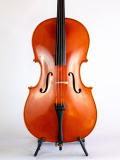 Sonatina Used SONATINA 3/4 Model 80 cello