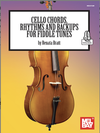 Mel Bay Bratt: Cello chords, rhythms, and backups for fiddle tunes (cello) MELBAY