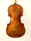 Revelle Revelle Model 700 4/4 violin, antique-style, 1-piece back