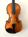 Maurice Jacob Newman violin #8, 1974, Los Angeles, USA