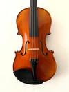August F. Köhr 4/4 violin, model K575, REPAIRED#02059-13