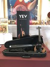 Yamaha Yamaha violin outfit, YEV-105SBL, 5-string Electric with black body, case, bow & rosin