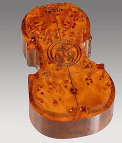 Thorvaldsson STRAD violin / viola / cello rosin by Thorvaldsson - France