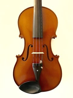 """Sandner FRANZ SANDNER 15 1/2"""" viola, Germany"""