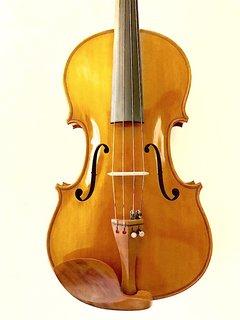 "15 1/2"" Viola ""Made for Studio City Music, 1999"""