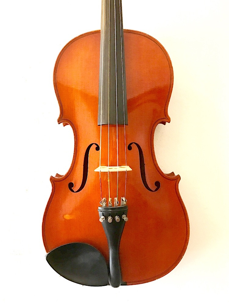 "E.H. Roth 16"" Viola, 1971 GERMANY"
