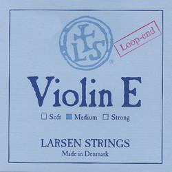 Larsen Larsen Original violin E string, steel,