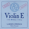 Larsen Larsen Original violin E string, gold,