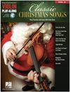 HAL LEONARD Classic Christmas Songs - Volume 6 (violin and piano)