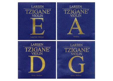 Violin Strings, Tzigane