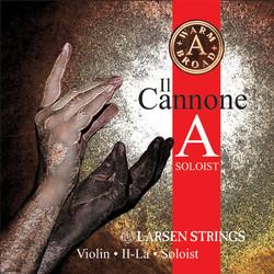 Larsen Larsen Il Cannone Soloist Warm & Broad violin A string