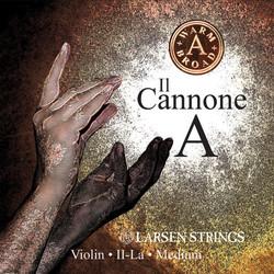 Larsen Larsen Il Cannone Warm & Broad Medium violin A string
