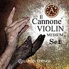 Larsen Larsen Il Cannone Medium violin string  set