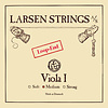 Larsen Larsen Original viola A string